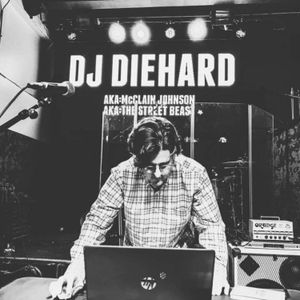 DJ Diehard CVS Soca Mix Vol. 38