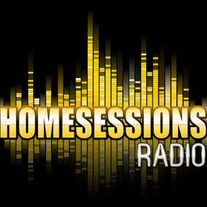 [ Jur ] presents Home Sessions || August 2012