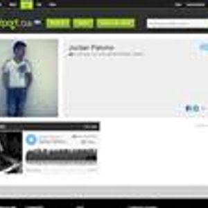 Techno/Tech House Jordan Palomo Dj Set