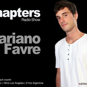 Mariano Favre - Chapters Vol. 6
