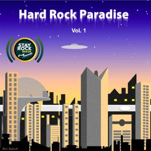 Hard Rock Paradise - Paulo Destroyyer Maia - Letaherjacks