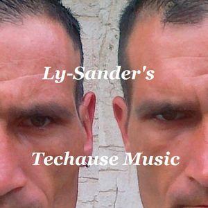 Ly-sander's Dream (Onle Music Ibiza Seassion)Dream Music