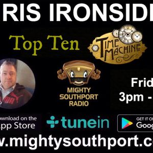 The Top Ten at Ten and Happy Hour Friday 07/07/17