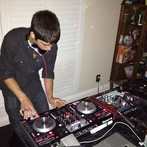 My first recorded mix...