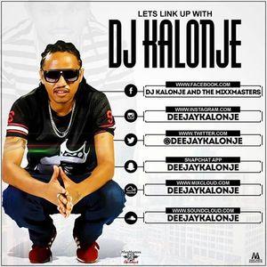 Dj kalonje reggae mix download