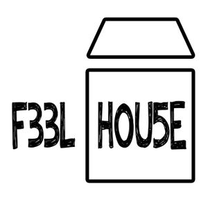 f33lhou5e.com March 2011 Podcast mixed by Liam F & Renoize