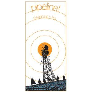 Pipeline! - August 23, 2016 Broadcast