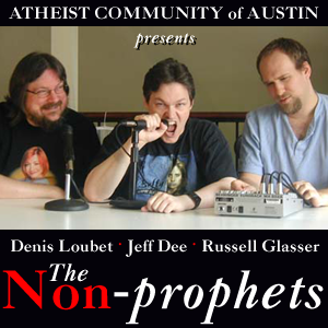 The Non Prophets 15.15