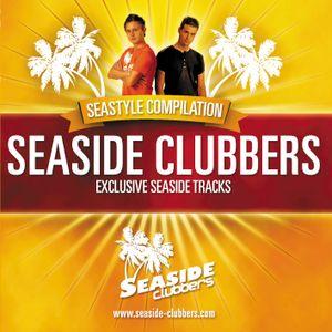 SEASTYLE RADIO VOL 2 - Chris Armada vs Seaside Clubbers (JÄNNER BÄNGER DJ SET)