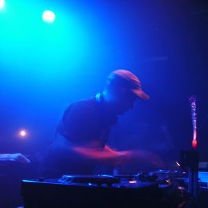 DJ Duke @ BASSTART(Wicked) - Flex - Vienna - 200107