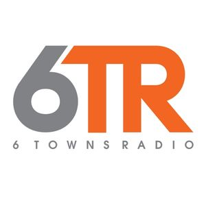 6 Towns Radio - Tech Team Show 08-07-12