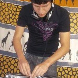 Kike Drums - Mix Latin 2011 Septiembre
