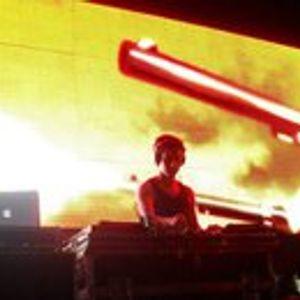 DJ ANDRE C @ LATIN GROOVES # 2