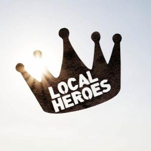 Local Heroes - Lift off