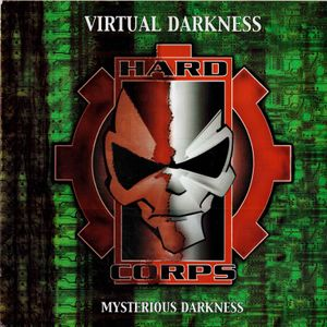 VIRTUAL DARKNESS Tracks Mixed in The 2010 Hardcore Megamix