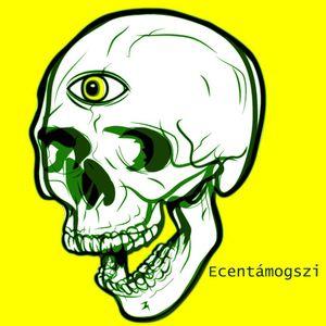 Breakbeat - Ecentámogszi - Második (second) mix (mix)