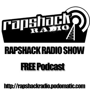 RAPSHACK RADIO SHOW ALL UK SPECIAL EPISODE 3