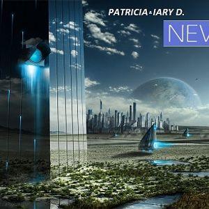 DJane Patricia (CZ) - Mixed from Vinyl - 2008 Edition