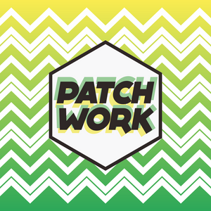 Patchwork #58 | JOHNNY |