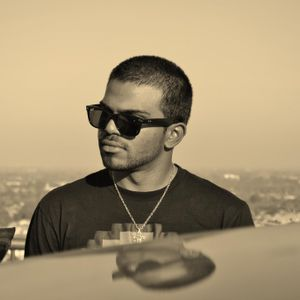 Turn Up the Grind - DJ N'SANE