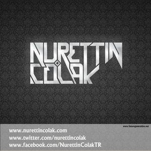 Nurettin Colak - Club FG 032 (FG 93.7)