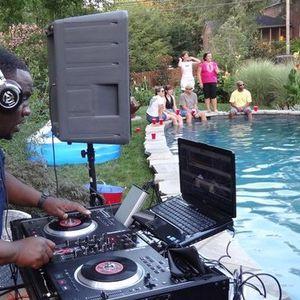 DJ Rob Payne Acapella Blends Old & New