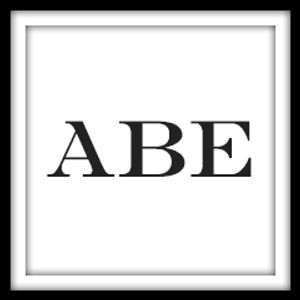ABE - Progressive house mix #1