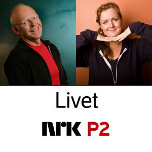Ep. 8: Om den rette - med Siri Kristiansen og Trond Viggo Torgersen