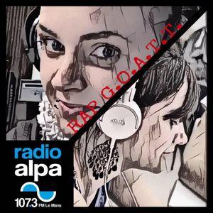 EMISSION 6 - SPÉCIALE FÊTE - RAP GOATT - RADIO ALPA 107.3 FM LE MANS