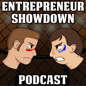 ES Presents: Sam Ovens of Snap Inspect by Entrepreneur Showdown with