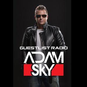 030 – Adam Sky – GuestList Radio (Best of 2017)