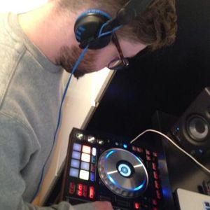 Ashley Rhys Jones - House, Tech House & Techno 2