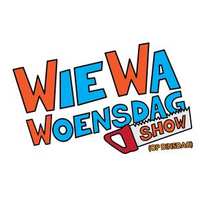 Wie Wa Woensdagshow (op dinsdag) Editie 75 - 20-06-2017