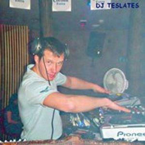 Dj Teslates - Happy BD Wow Mix (15.10.2011)