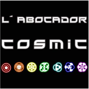 "Abocador Cosmic ""Especial Ambient-Chill.out"""