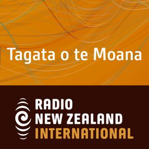 Tagata o te Moana for 4 June 2016