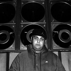 DJ CHEF Artwork Image