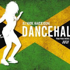 DJ NICK HARRISON SWAAAAG MUSIC NEW HIP HOP N R&B