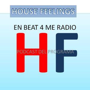 HOUSE FEELINGS - PODCAST 11-11-12
