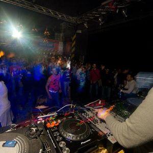Igorritza LIVE @ La Noche club / PartyInSharena event /, 10.12.2011.