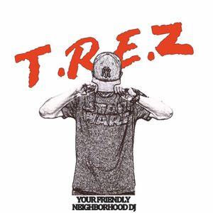 DJ TREZ LIVE MIX 4