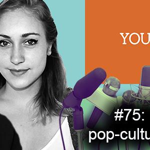 Ep #75: Hyperbole & pop-culture in politics