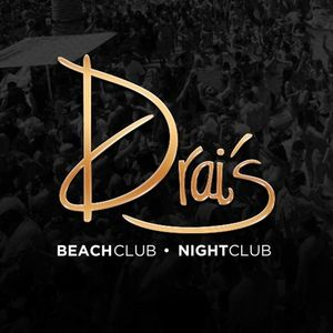 LIVE @ Drai's Beach Paradise 9/14/17 (Opening Set for Gene Farris)