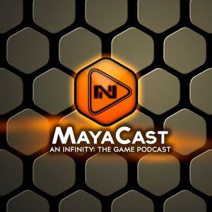 MayaCast Episode 138: Wotan - Phase II