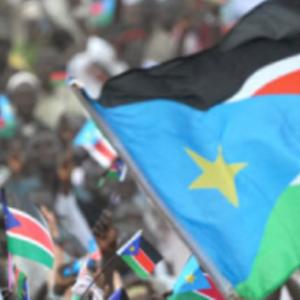 South Sudan in Focus - July 24, 2017