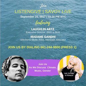 Listen Give Live | Episode 158