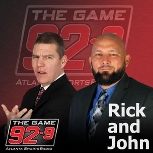 Rick And John Cover The Latest Headlines With The 5 at 10