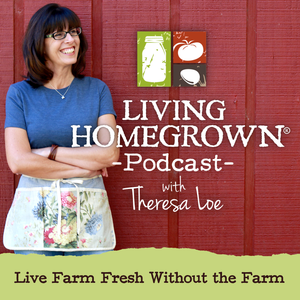 LH 114: Behind-The-Scenes of Growing A Greener World TV