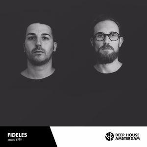 Fideles - DHA Mix #299