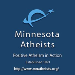"""Inclusivi-Tee""  Atheists Talk #425, October 22, 2017"